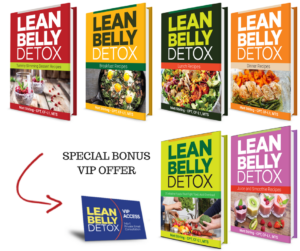 lean belly detox