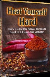 heat yourself Hard main book
