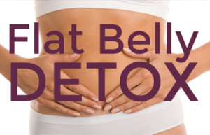 Flat belly detox program review