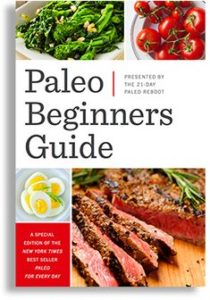 Paleo Reboot Diet Program