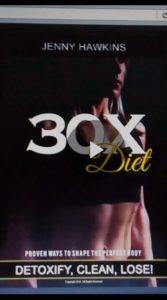 30x Diet