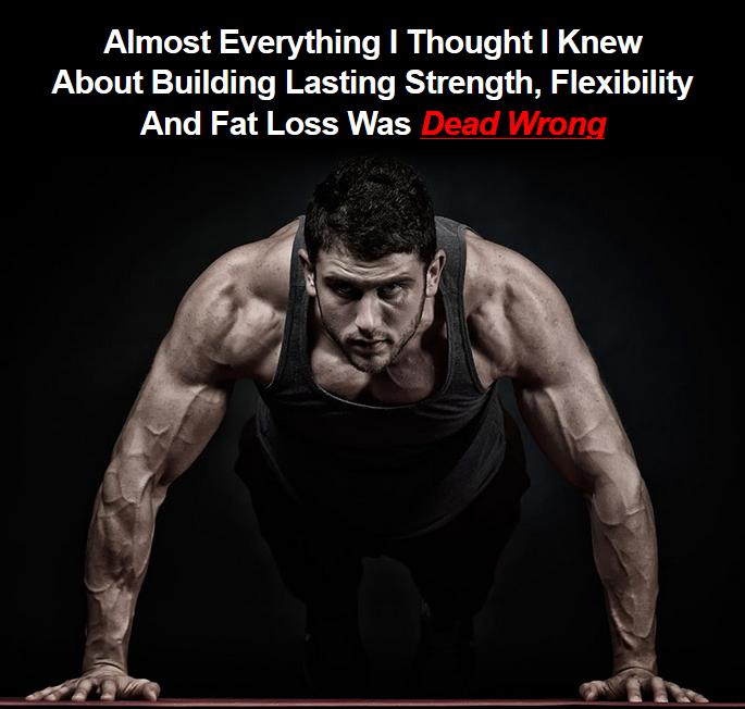 warrior zero bodyweight challenge program