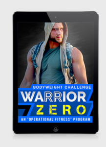 does the warrior zero bodyweight challenge program work?