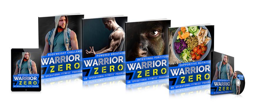 warrior zero