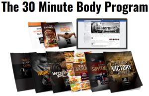 30 Minute Body Program