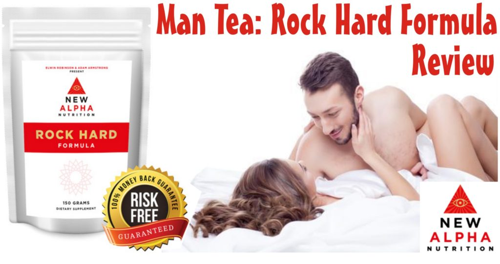 rock hard formula product