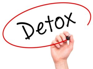22 natural ways to detoxify your body