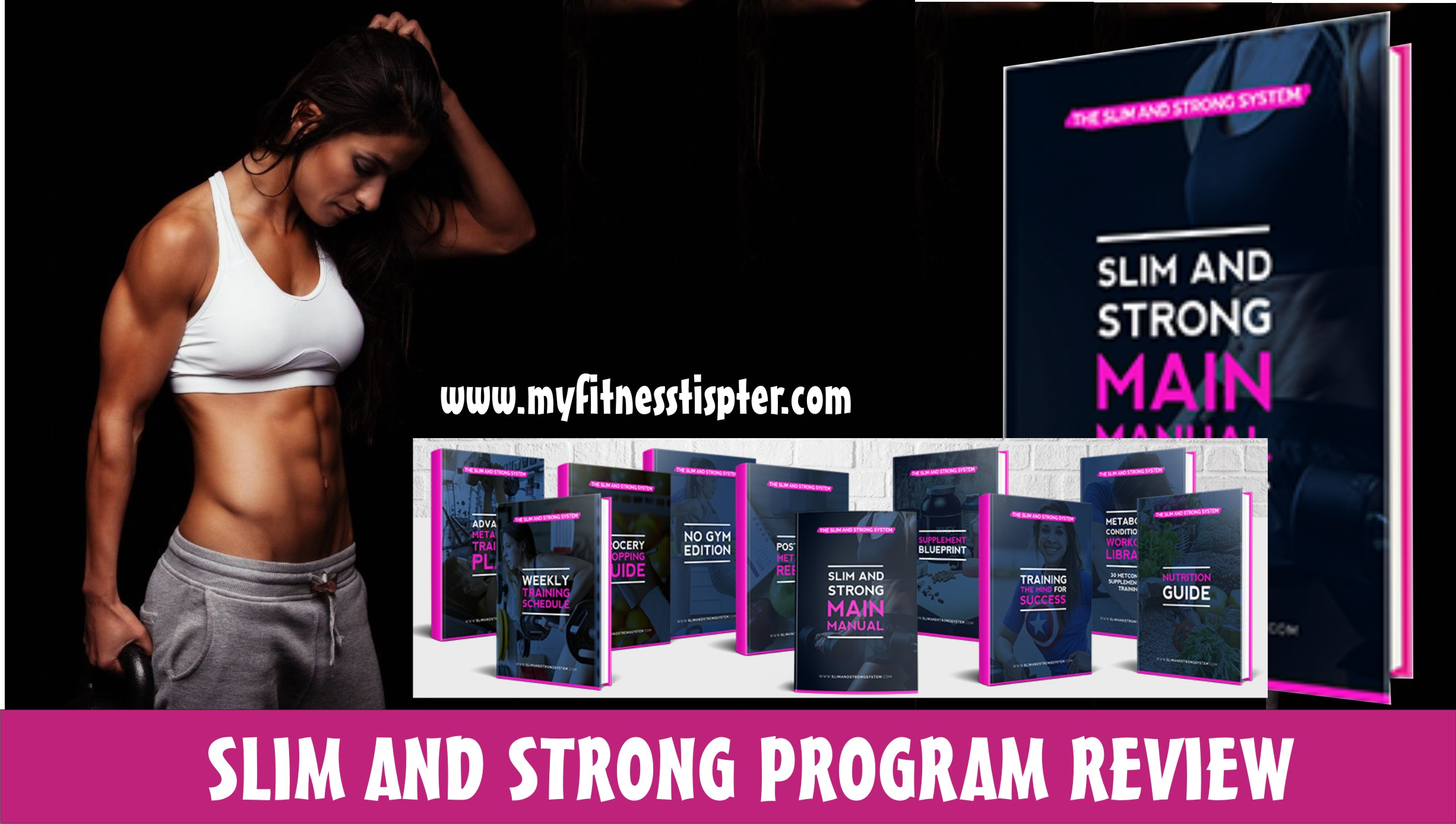 slim and strong review