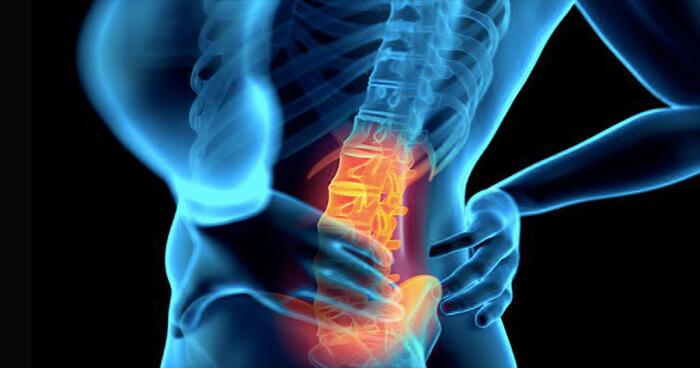 Back pain breakthrough
