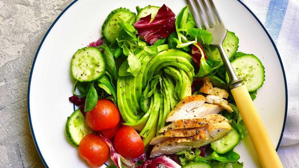 bright line eating vs ketogenic diet