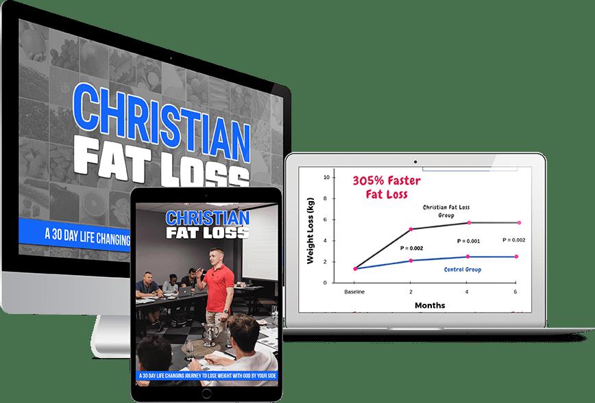 Christian Fat Loss Program