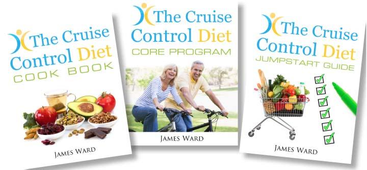 Cruise control diet core program
