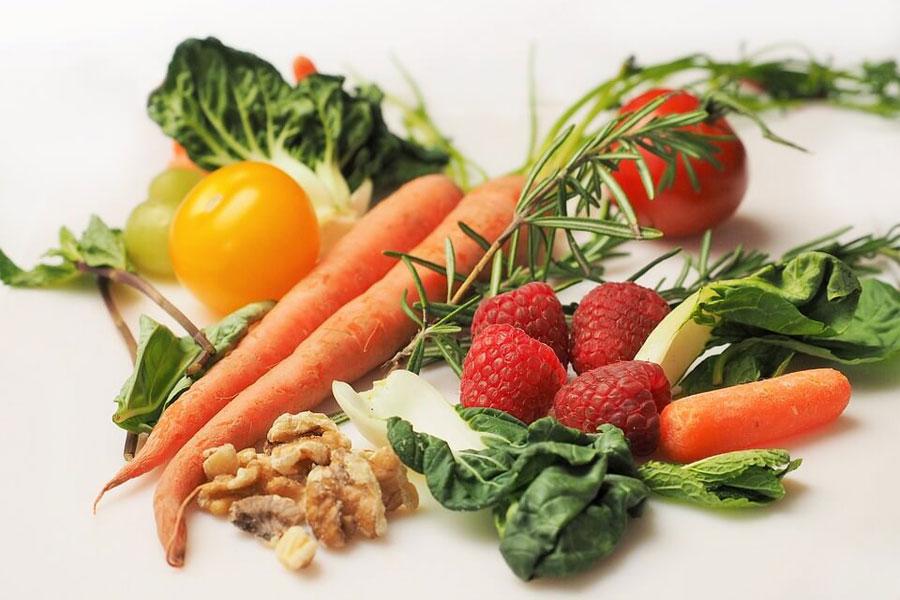 Cruise control diet food list