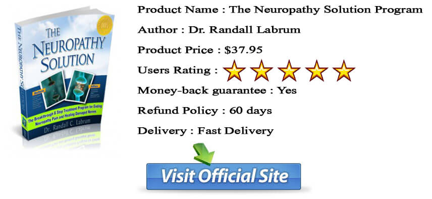 Peripheral Neuropathy solution program overview