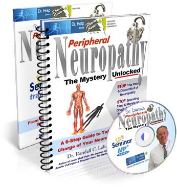 Peripheral neuropathy solution program bonuses