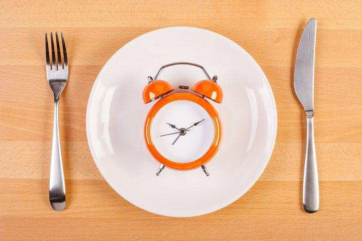 intermittent fasting as one of the key strategies To Lose Belly Fat Fast