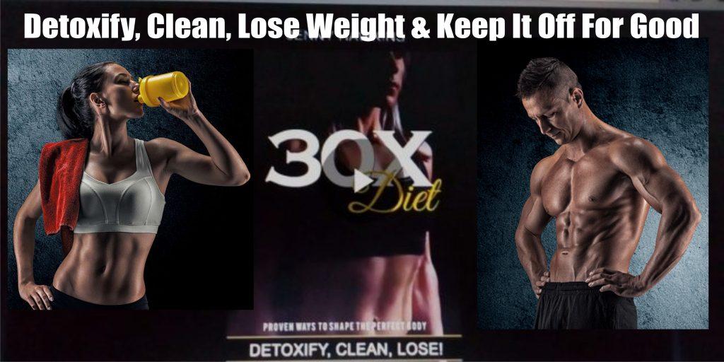 30x Diet program