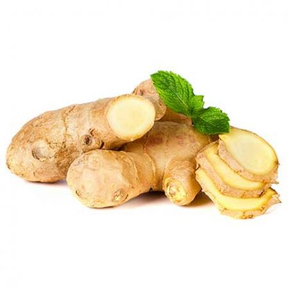 Ginger -Fat Burning Foods