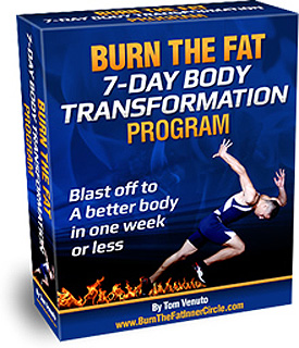 Burn the Fat Program -Best Fat burning foods
