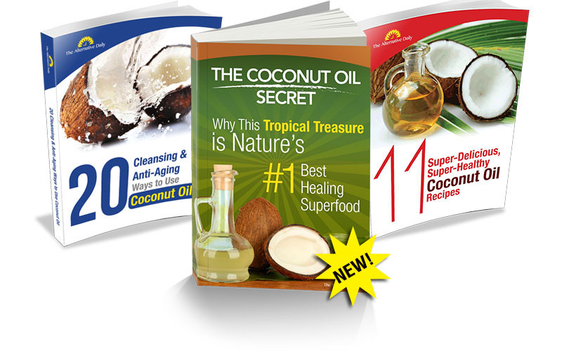 COCONUT DIET -best fat burning foods
