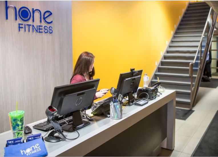Hone Fitness stay open amidst Coronavirus Fear